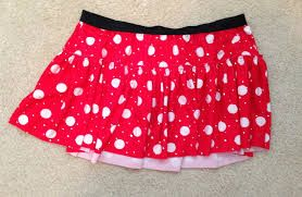 Image result for sparkle running skirts
