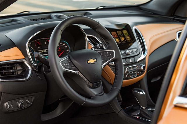 2019 Chevy Equinox Colors And Premier Chevy Equinox Chevy Equinox