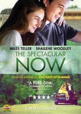 Spectacular now, Movies and Shailene woodley on Pinterest