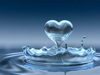 AMO VOCÊ EM CRISTO: Eles estão se afogando -- a gota d'água!