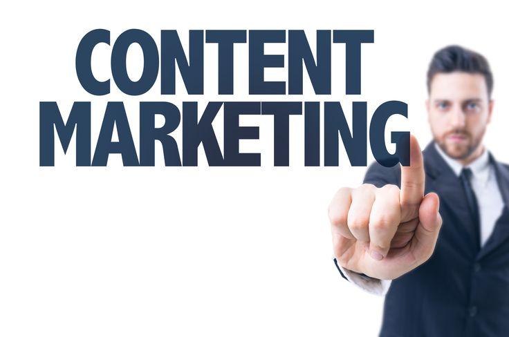 Was ist Content Marketing und wieso sollte man diese Strategie unbedingt für sein Online Business einsetzen?