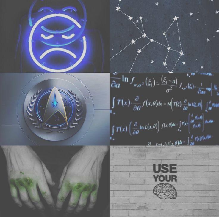 Spock aesthetic #1 #startrek