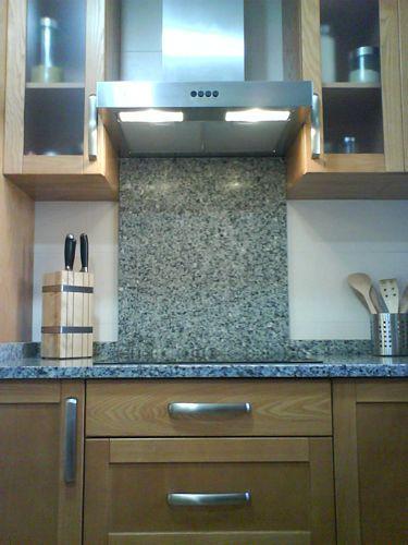 diseo de cocina diseo de cocinas en alcala de henares madera bahia encimera granito