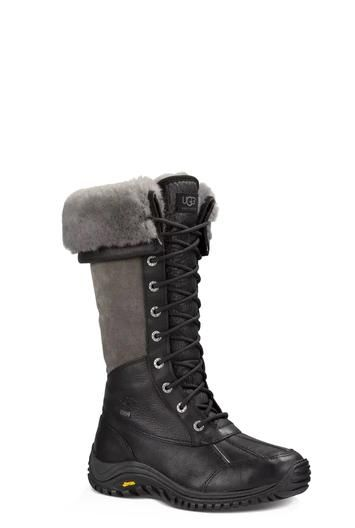 #Long Tall Sally US - #UGG Tall UGG Adirondack Tall Winter Boots at Long Tall Sally - AdoreWe.com