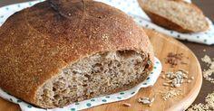 Il pane multicereali ai semi a lunga lievitazione è un lievitato morbidissimo, leggero, alveolato e molto digeribile grazie a tante ore di lievitazione