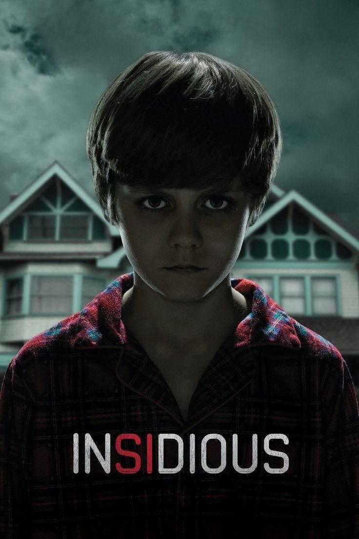 Insidious Stream Hd Filme