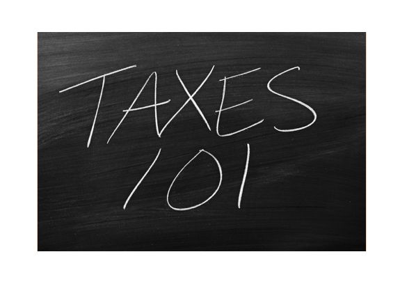 Form 1040, 1099, 8822 ... What do these tax forms mean? Here is the ultimate list of tax forms for individual taxpayers from H&R Block.