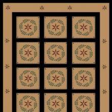17 Best Images About Floorcloths On Pinterest Woodstock
