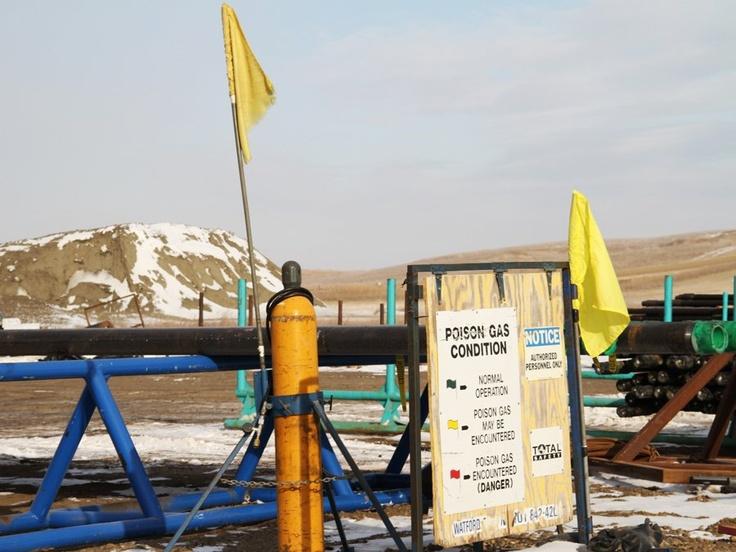 Williston nd oil boom video download