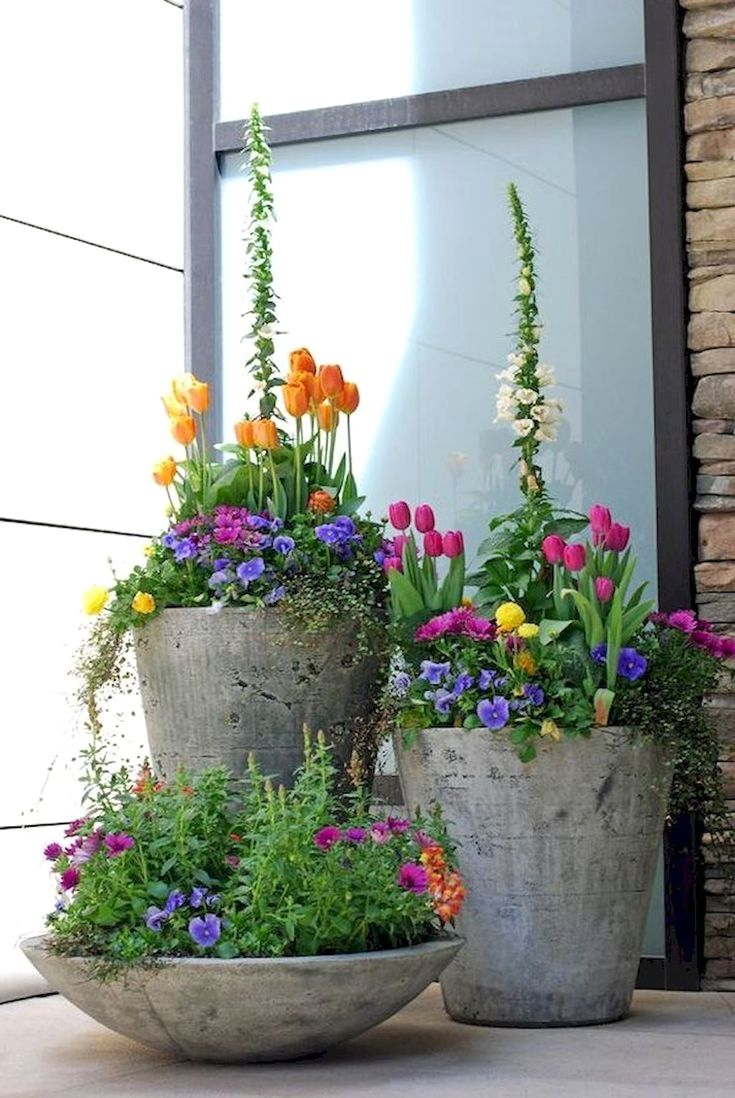 best Gardening images on Pinterest Gardening House porch and