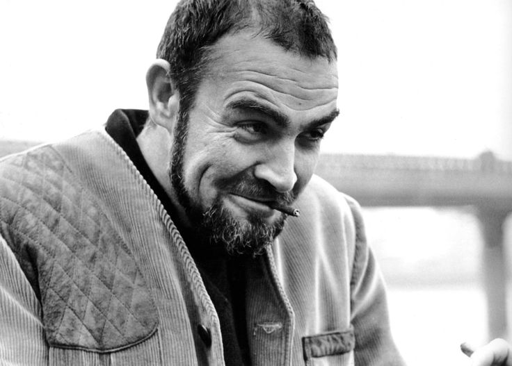 Sean connery you do know he wore a toupee to play mr for Sean connery tattoos