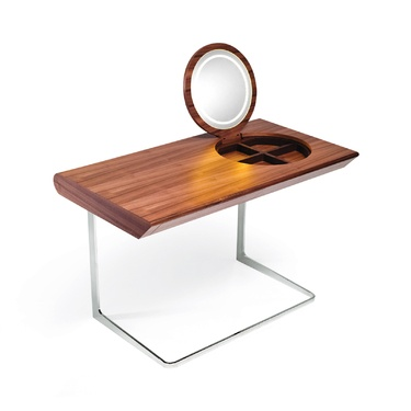 Princess dressing table made by process price 5 for Thin dressing table