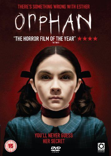 Orphan [DVD]: Amazon.co.uk: Vera Farmiga, Peter Sarsgaard, Isabelle Fuhrman, CCH Pounder, Jimmy Bennett, Margo Martindale, Karel Roden, Arya...