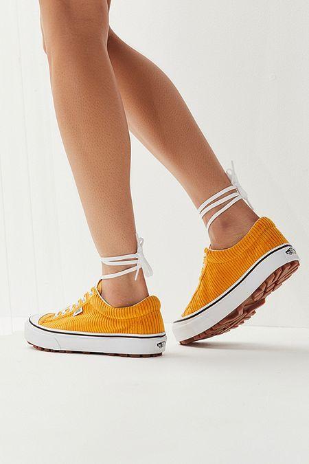 Vans Anaheim Factory Style 29 Corduroy Sneaker | Sneakers