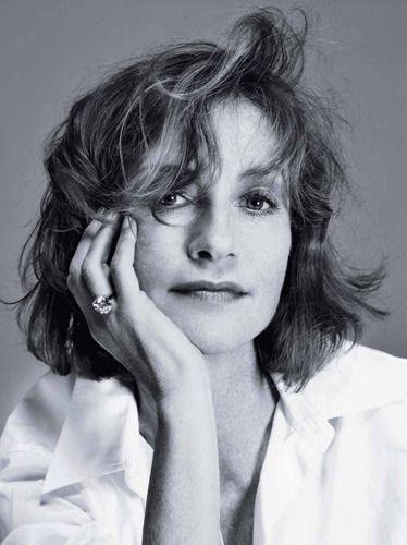 Conversation avec Isabelle Huppert - 5