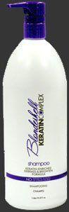 Coppola Keratin Complex Blondeshell Shampoo 33.8 oz