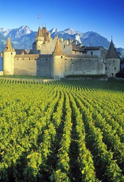 Stunning Picz: Switzerland