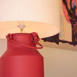 Unikate, Einzelstücke, Lampen, Licht, Beleuchtung, funktionale Kunst, Schmuckstück, Sammelstücke, Interieur Design, Lichtkunst, Manufaktur, liebevolle Handarbeit, Tegernsee, antike Michkanne