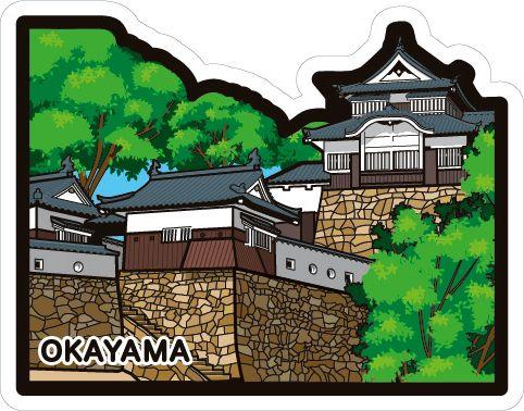 岡山県 | POSTA COLLECT