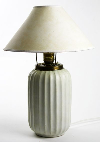 Lampa Ekeby 30/40-tal