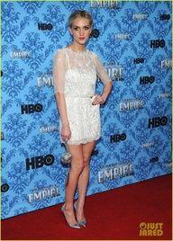Ashlee Simpson: 'Boardwalk Empire' Premiere!