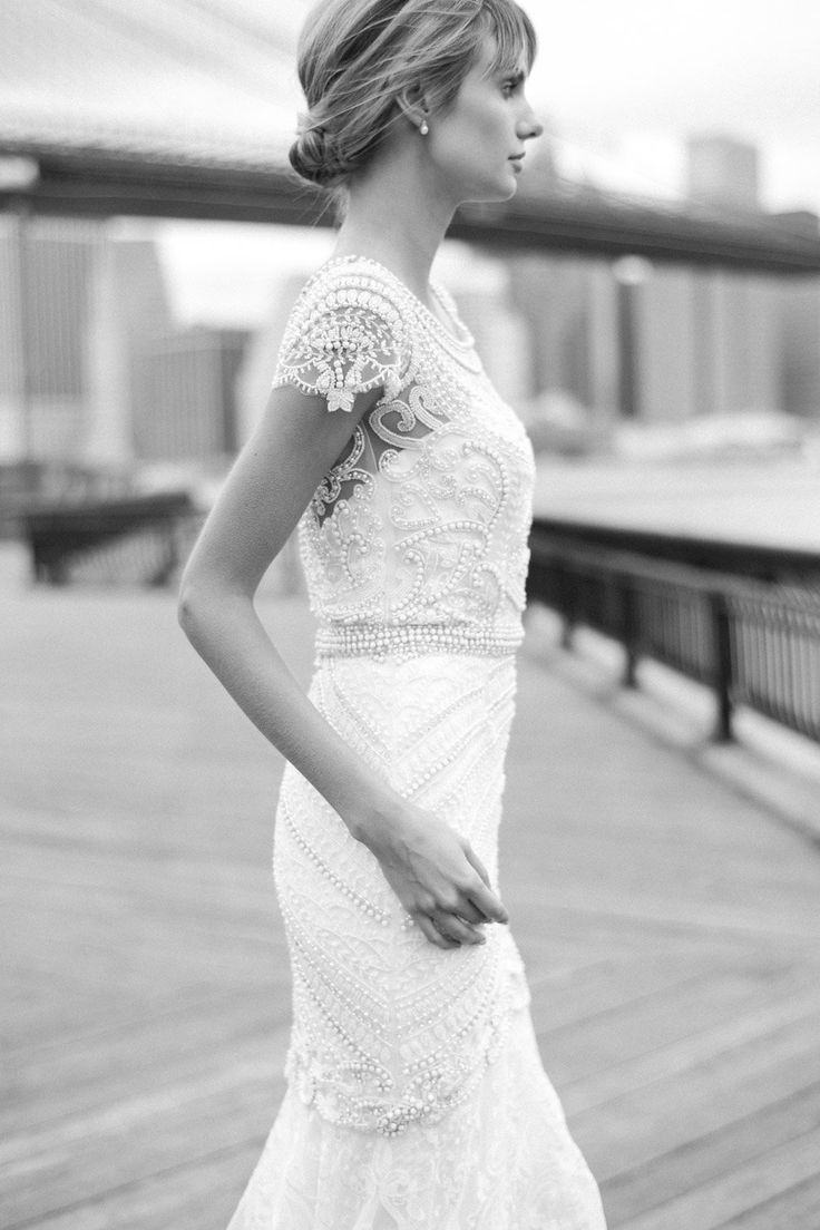 18 best Wedding Dresses images on Pinterest | Short wedding gowns ...