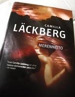 Everything written by Camilla Läckberg.