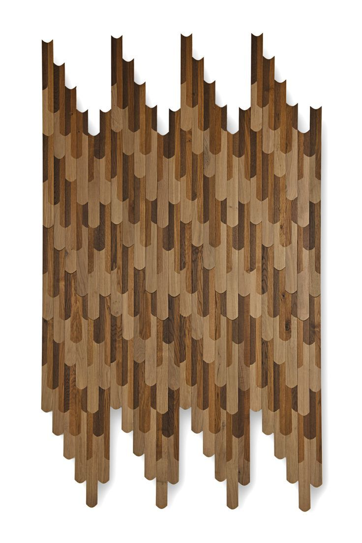 THE WOOD COLLECTOR | Biscuit parquet - Patricia Urquiola