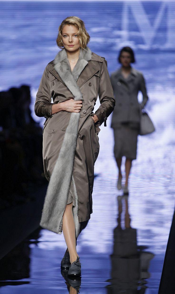 To najlepšie z módy v Miláne - jeseň-zima 2015 - Fotogaléria - Žena - Pravda.sk