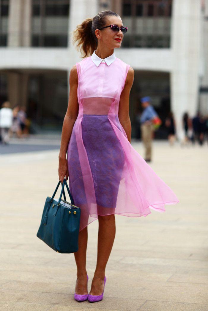 Natalie Joos in Karla Spetic | Street Fashion | Street Peeper | Global Street Fashion and Street Style
