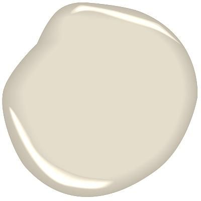 Benjamin Moore Sail Cloth (PM-21)-a decorative yet durable shade, this soft neutral captures all the appealing qualities of its namesake