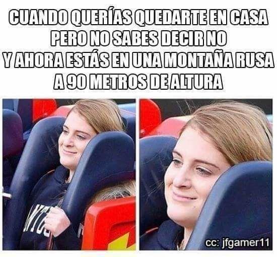 IMÁGENES DE RISA #memes #chistes #chistesmalos #imagenesgraciosas #humor http://ibeebz.com