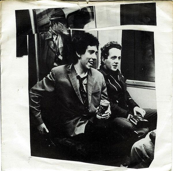 The Clash - Capital Radio E.P.
