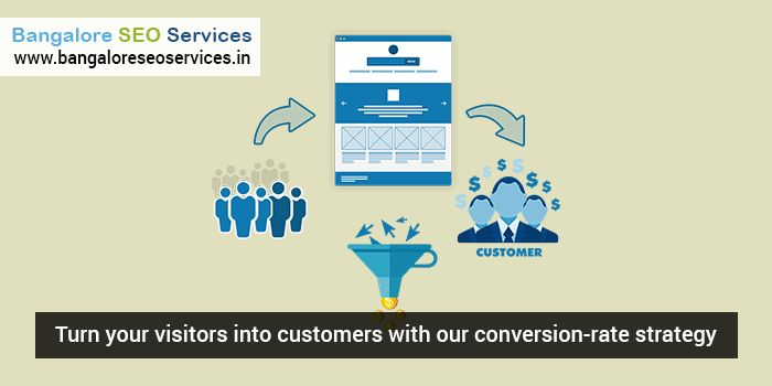 Turn your visitors into customers with our conversion-rate strategy   #InternetMarketing #ConversionRate #BSS #OnlineBusiness