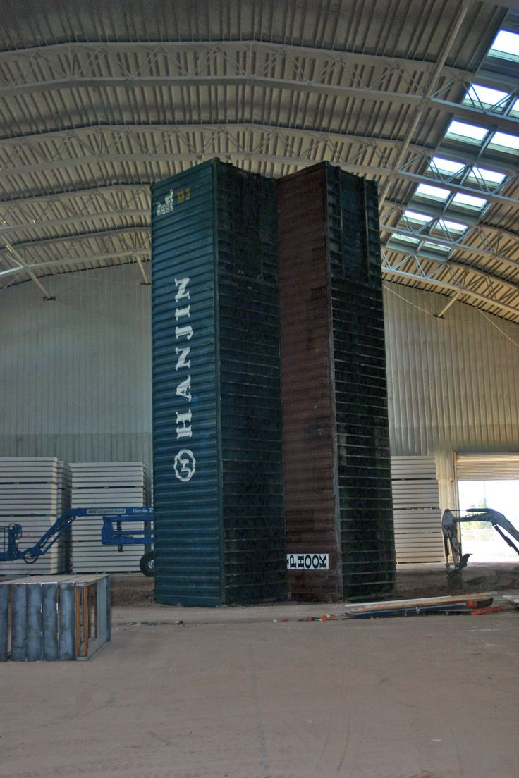 212 Best Container Towers Images On Pinterest Shipping