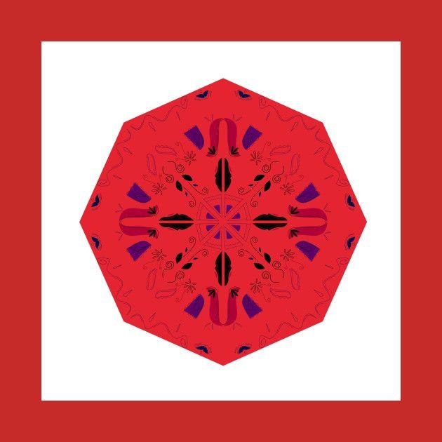 Check out this awesome 'Luxury+Arabic+Folk+pattern+%2F+Tshirts' design on @TeePublic!