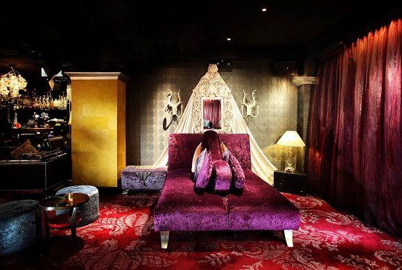 【香港女子旅】うわぁ、豪華だけど不思議な空間! ホテル「The Luxe Manor」に宿泊 /街歩きにも夜遊びにも超便利!