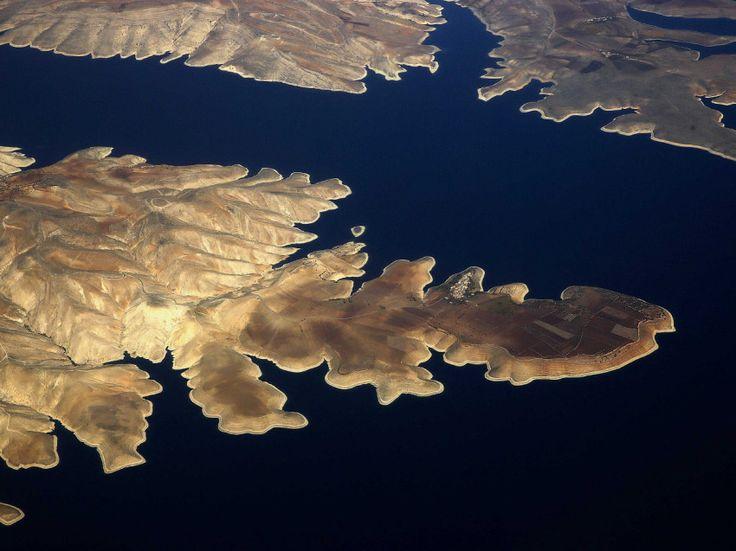 La Terra vista dall'alto | 4Gaia – Madre Terra