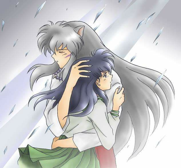 212 Best Images About Inuyasha Inuyasha X Kagome On: 17 Best Images About Inuyasha & Kagome On Pinterest