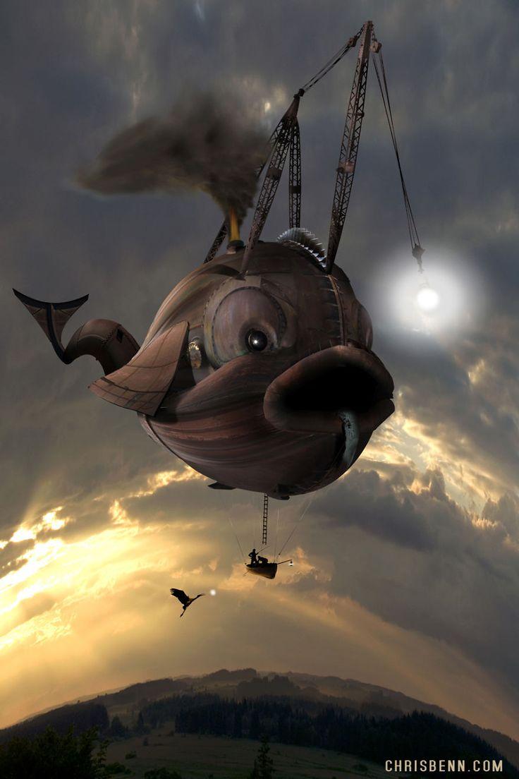 les-animaux-surrealistes-de-chris-bennett-5