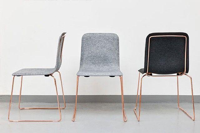 Copper Home Design Ideas for the Fall | Home Design Ideas