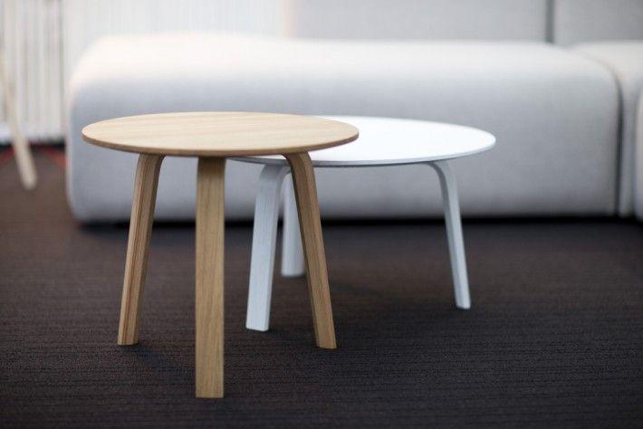 hay bella coffee table living room pinterest. Black Bedroom Furniture Sets. Home Design Ideas