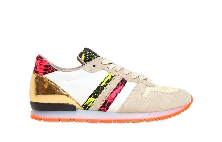 Vogue Daily — Sneakers - So fly!