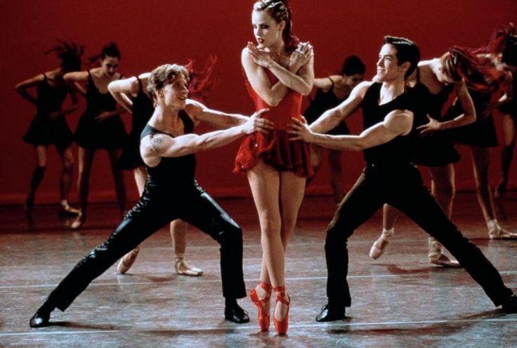 Filme Mit Tanzen