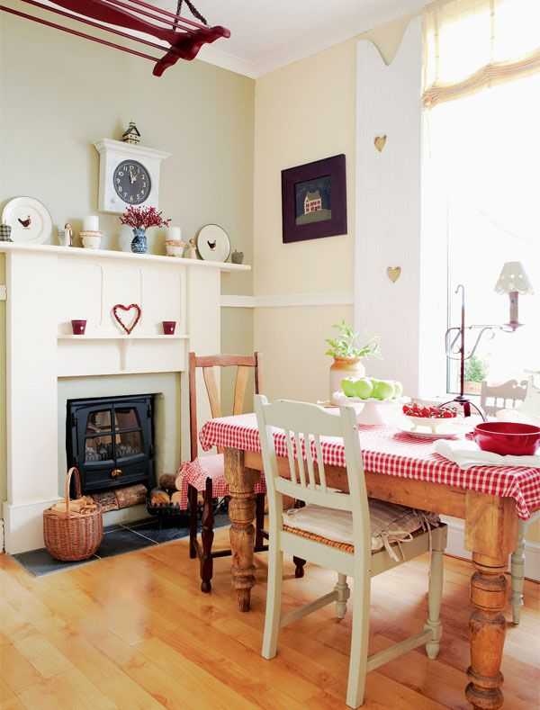 HOME & GARDEN: Une maison édouardienne restaurée