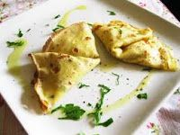 quelle piccole pesti: Crespelle saporite: le ricette di Nonna Angelina