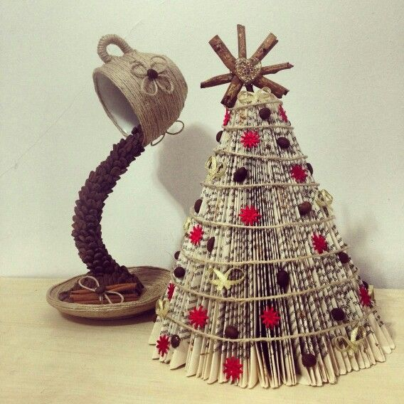 Burlap For Christmas Tree