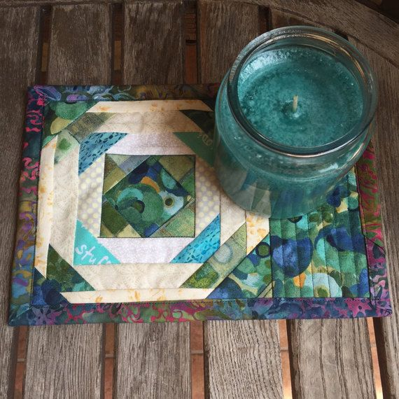 17 Best Images About Pineapple Quilt On Pinterest