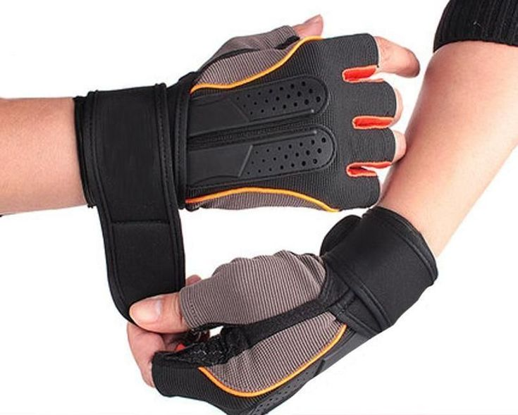 Weight Lifting Gym Gloves #bodybuildingforwomen