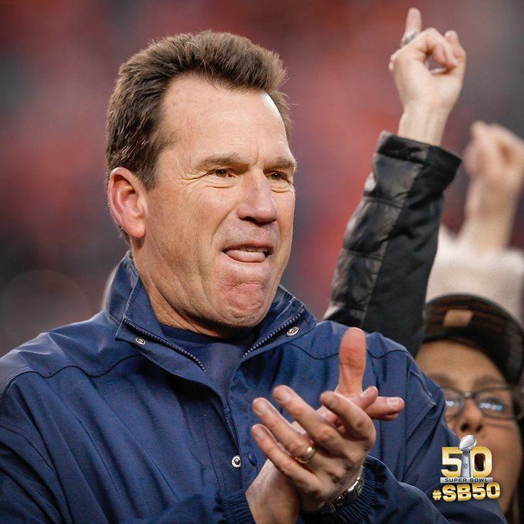 Gary Kubiak Denver Broncos Head Coach